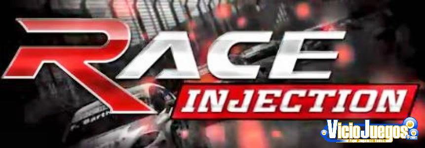 race injection Race