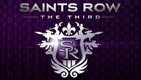 Saint's Row: The Third Saints-row-3-logo