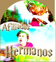 Gryffindor AfiliadosHemanos