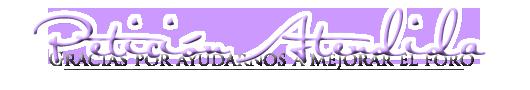 Pregunta y sugerencia PeticinAtendida