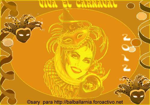 """VOTACIONES DEL CONCURSO """"CARNAVAL 2012"""" Image325"""