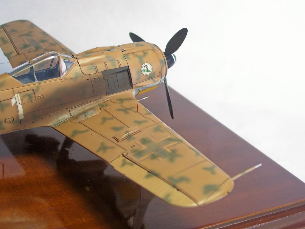 Focke Wulf 190 F-8 Blanco 1, I/SG4 (Tamiya 1/48). FockeWulf190F-8%2016