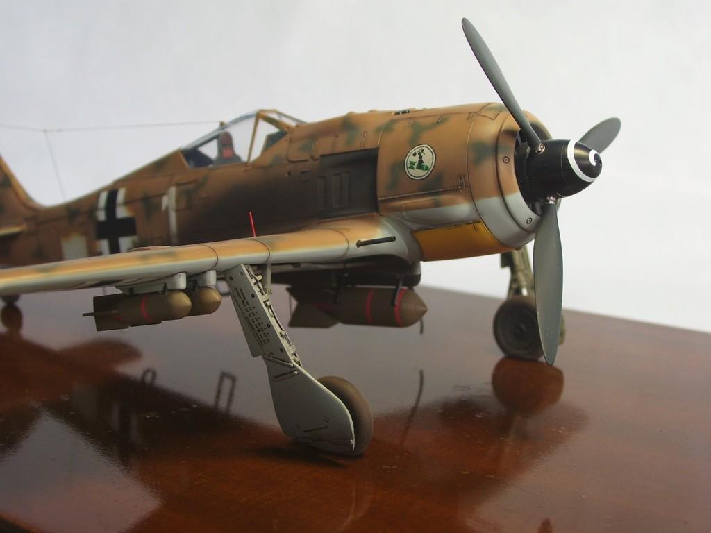Focke Wulf 190 F-8 Blanco 1, I/SG4 (Tamiya 1/48). FockeWulf190F-8%2019