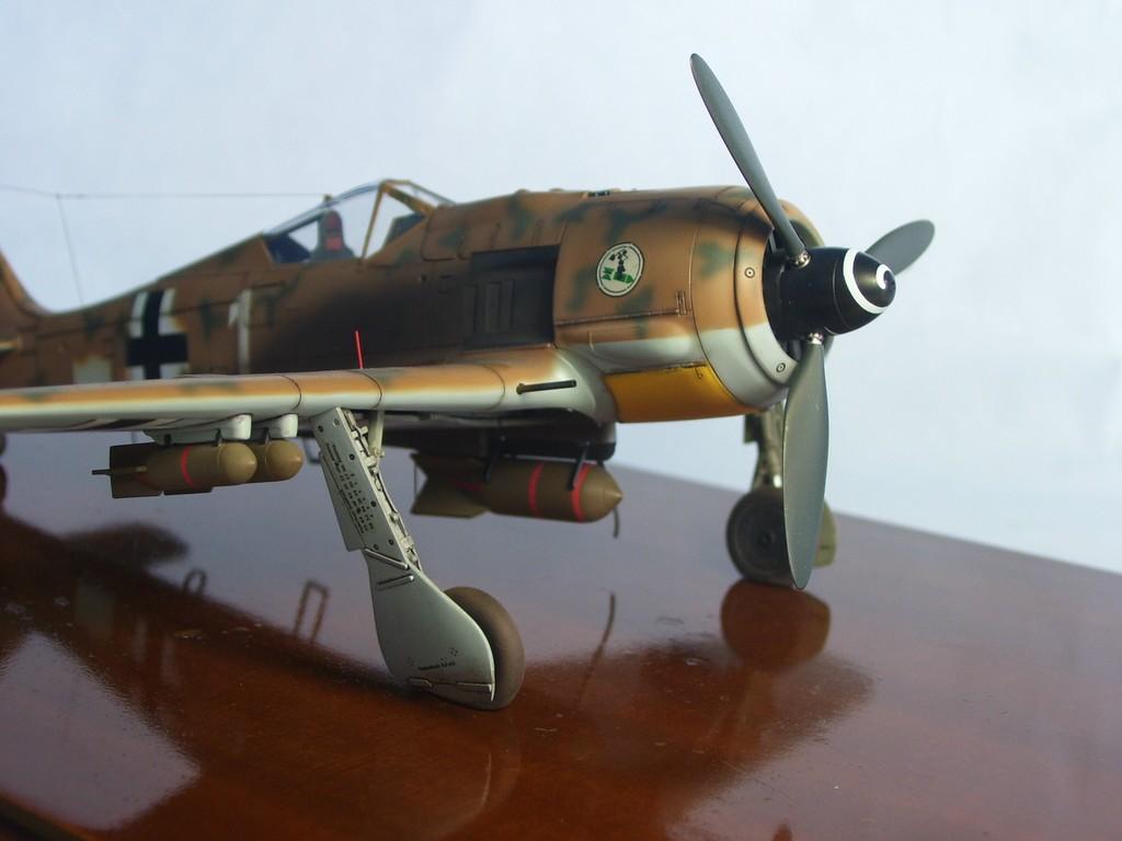 Focke Wulf 190 F-8 Blanco 1, I/SG4 (Tamiya 1/48). FockeWulf190F-8%2022