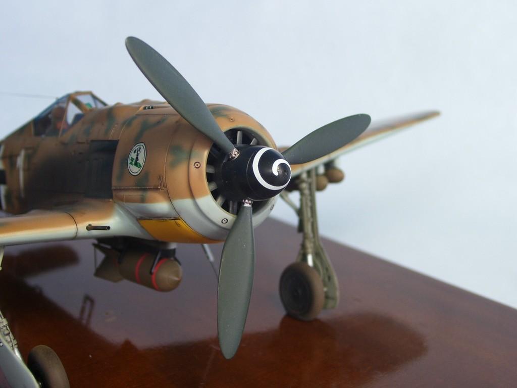 Focke Wulf 190 F-8 Blanco 1, I/SG4 (Tamiya 1/48). FockeWulf190F-8%2024