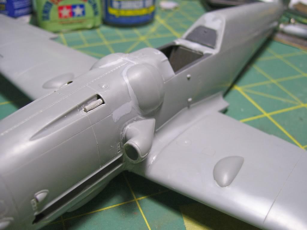 Messerschmitt Bf 109 G-6 Hasegawa 1/32 Alfred Grislawski - Página 2 Messerschmitt2-1