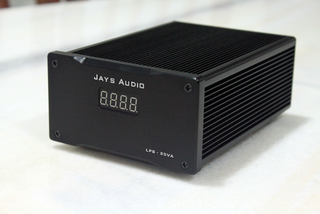 Jay's Audio LPS25VA Linear Power Supply [5V, 9V, 12V, 15V, 18V, 24V]  IMG_0391_zps7d1b18cd