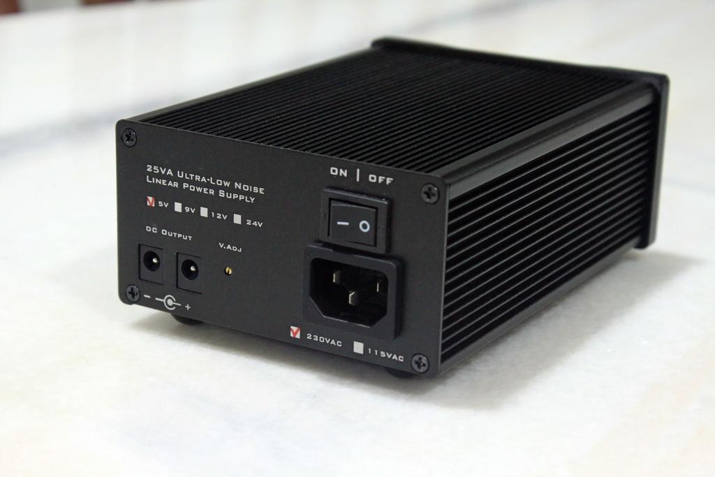 Jay's Audio LPS25VA Linear Power Supply [5V, 9V, 12V, 15V, 18V, 24V]  IMG_0392_zpsde2cdde9