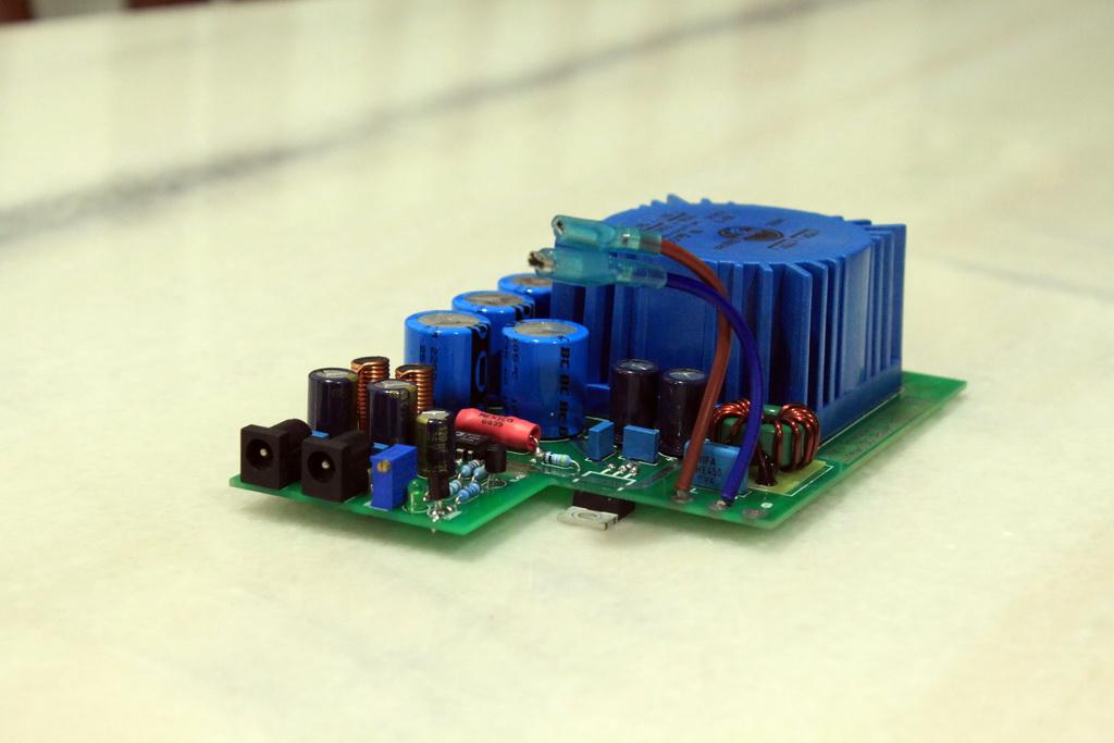 Jay's Audio LPS25VA Linear Power Supply [5V, 9V, 12V, 15V, 18V, 24V]  IMG_0397_zps4a2d0035