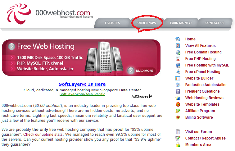 Băng - Tạo 1 website miễn phí từ A - Z bằng Wordpress (có hình ảnh minh họa) 1_zpsc95fa80c