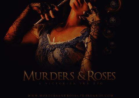 Murders & Roses Advmr