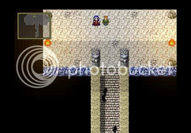 Final Fantasy: A vingança de Ultima SS2