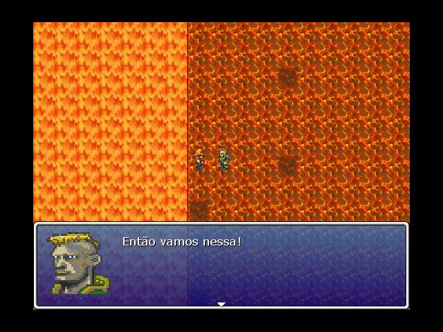 Final Fantasy: A vingança de Ultima SS4