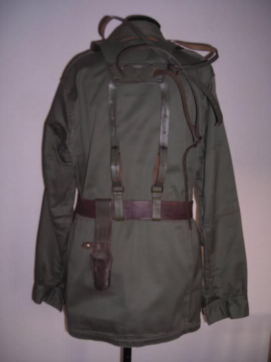 uniform and equipment. Argentine army. 1982 263462_2162552831238_1469127393_32447243_4380079_n