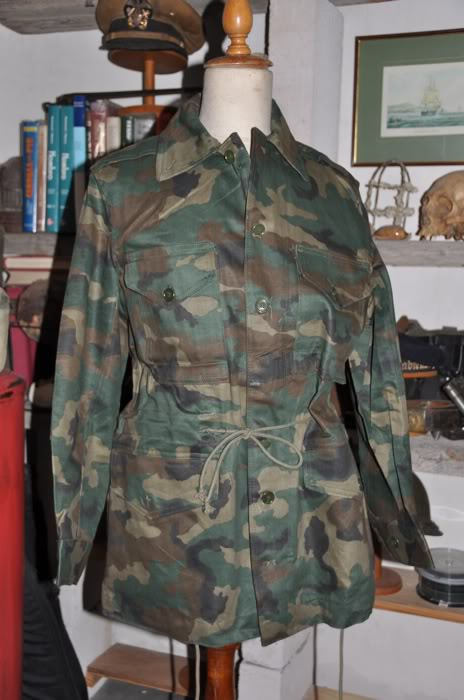uniform and equipment. Argentine army. 1982 DSC_3804-1
