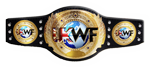 UKWF World Champion