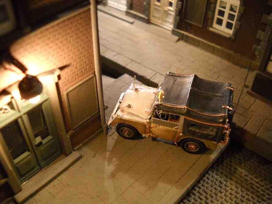 Travailler pour le Benelux ...et pour les belges ?...Seb... JeepMinervaSVmodelesprotofini46web
