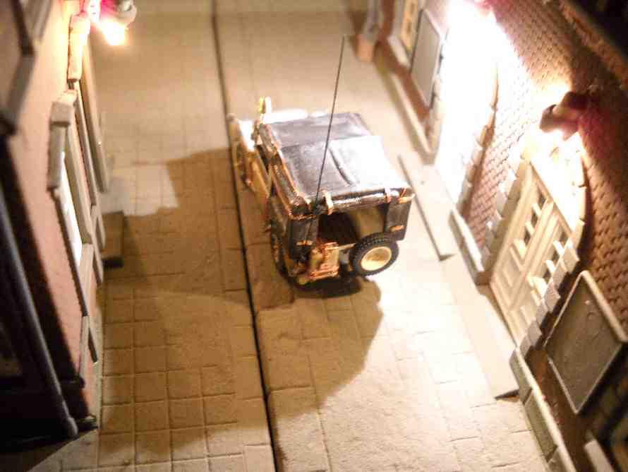 Travailler pour le Benelux ...et pour les belges ?...Seb... JeepMinervaSVmodelesprotofini8web
