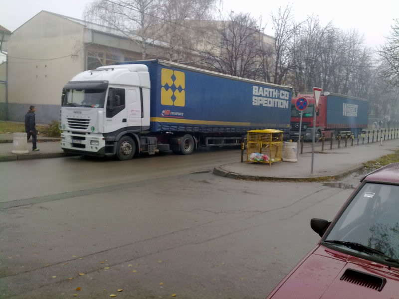 Iveco kamioni 14122011398