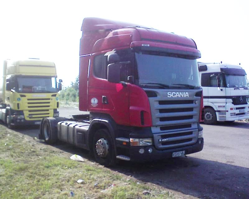 Scania R         - Page 3 160720114