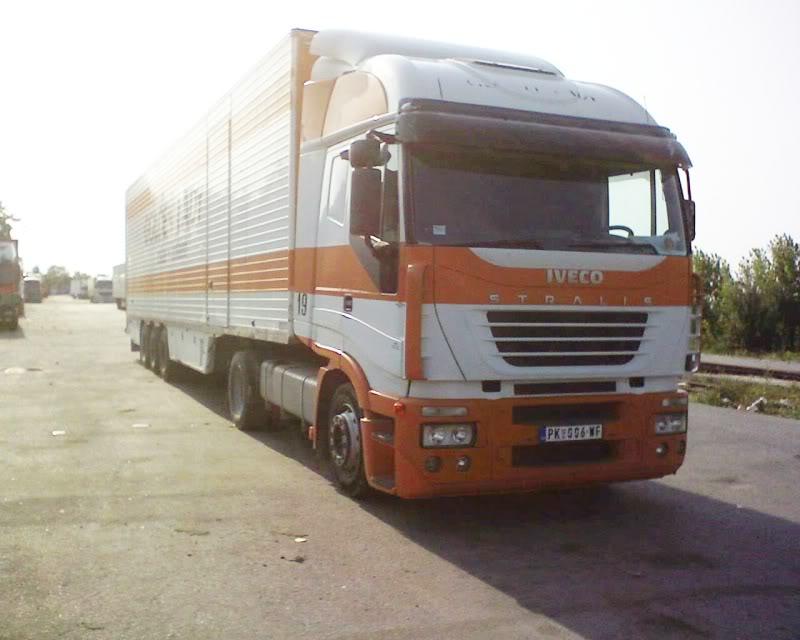 Photo of Iveco 160720116