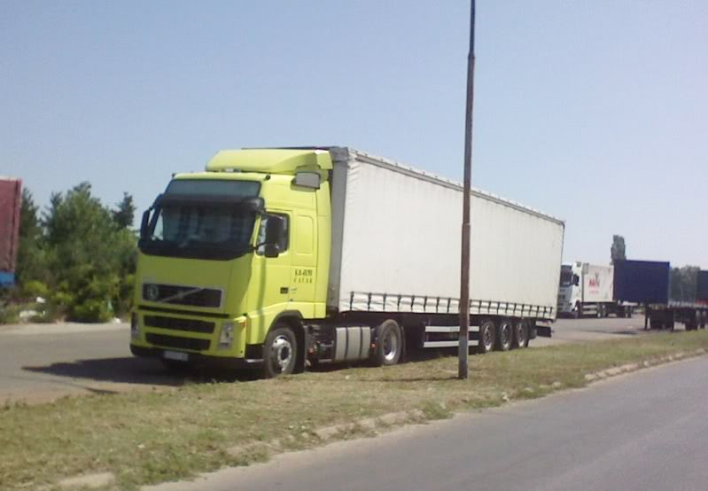 Volvo kamioni 19820113
