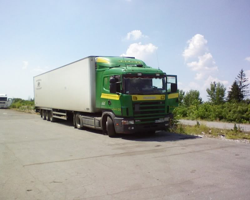 Photo of Scania DSC00006