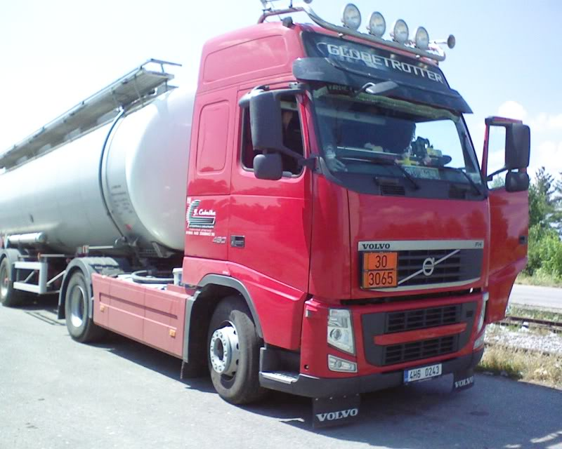 Photo of Volvo DSC00008