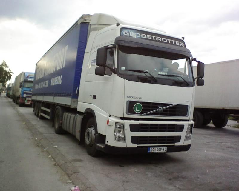 Photo of Volvo DSC00034-1