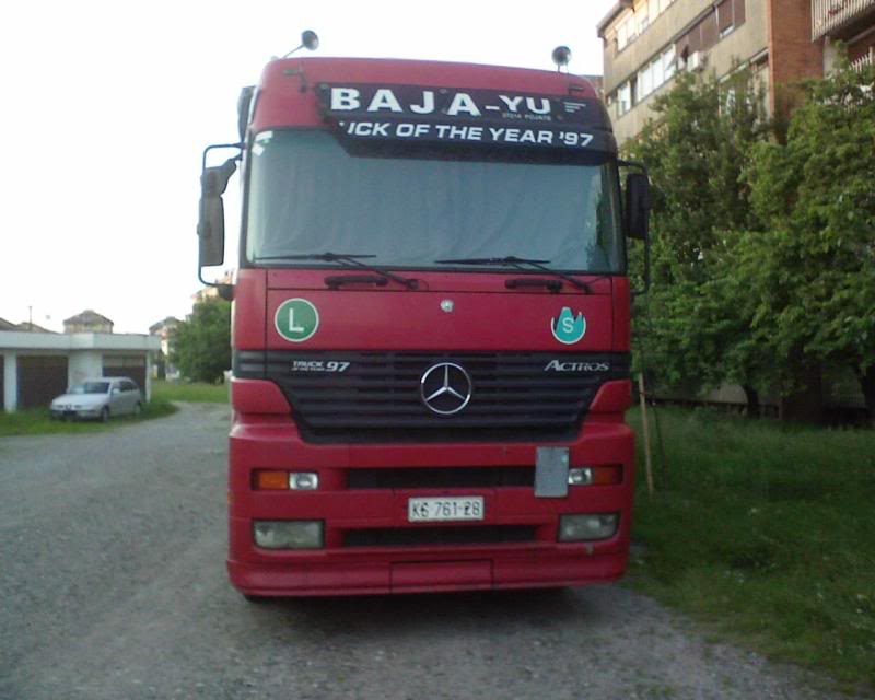 Mercedes Benz - Page 2 DSC00132