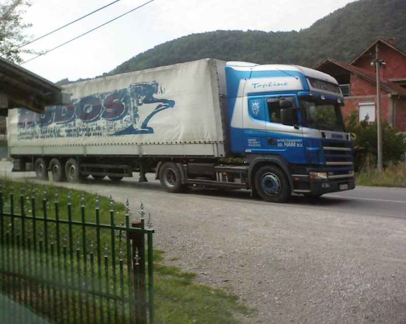 Photo of Scania DSC00208