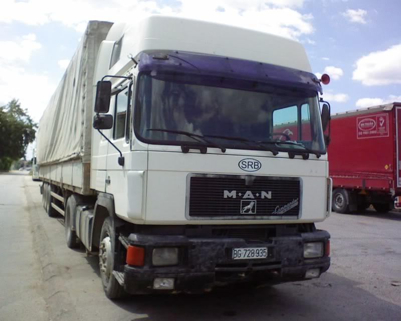 MAN kamioni  DSC00351