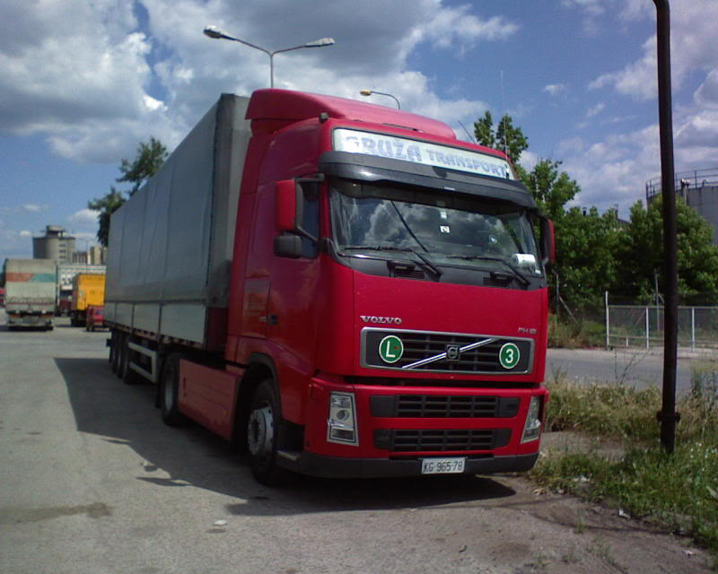 Photo of Volvo DSC00358