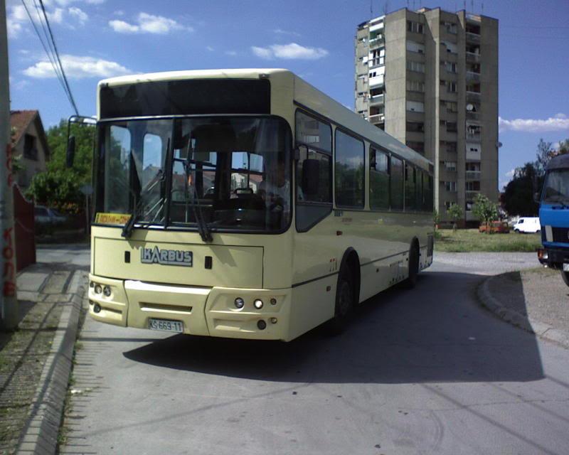 Jugoprevoz gradski i prigradski saobraćaj - Page 2 DSC00369