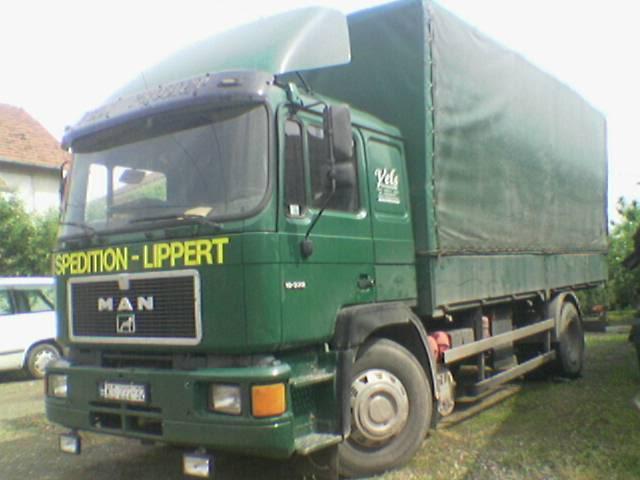 MAN kamioni  Slika103