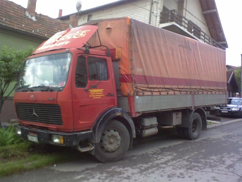 FAP kamioni Fap
