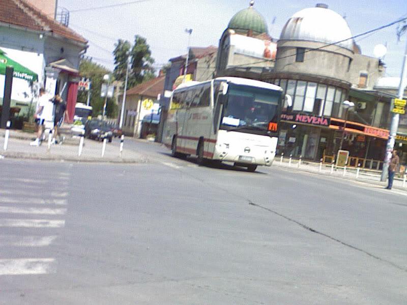 Jugoprevoz Velika Plana Jygoprevozsanos