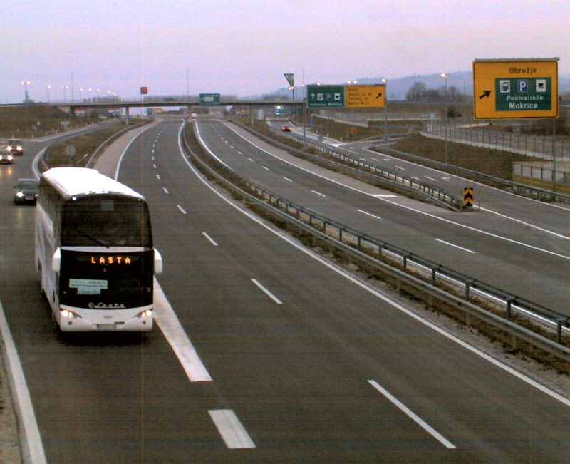 Autobusi- WEB kamere Lasta