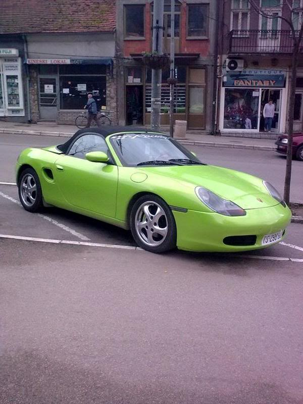 Automobili Porsche22