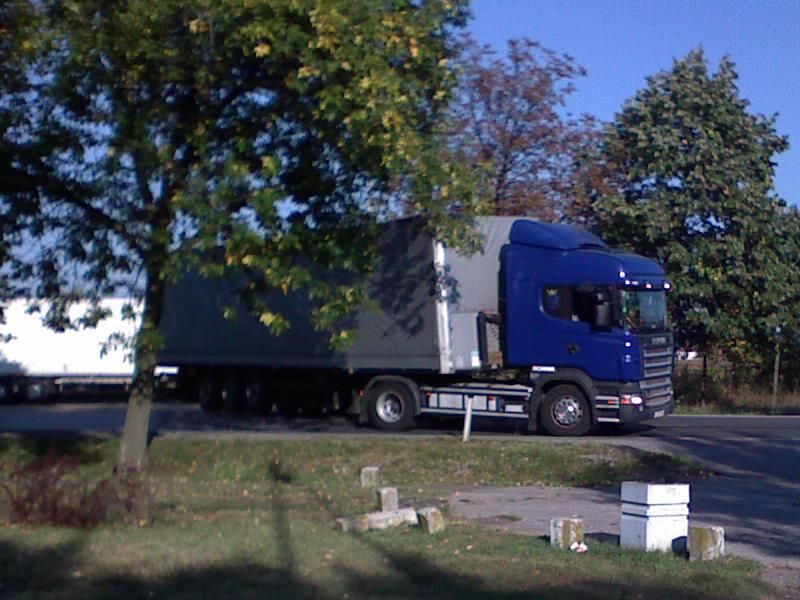 Scania kamioni Slika10