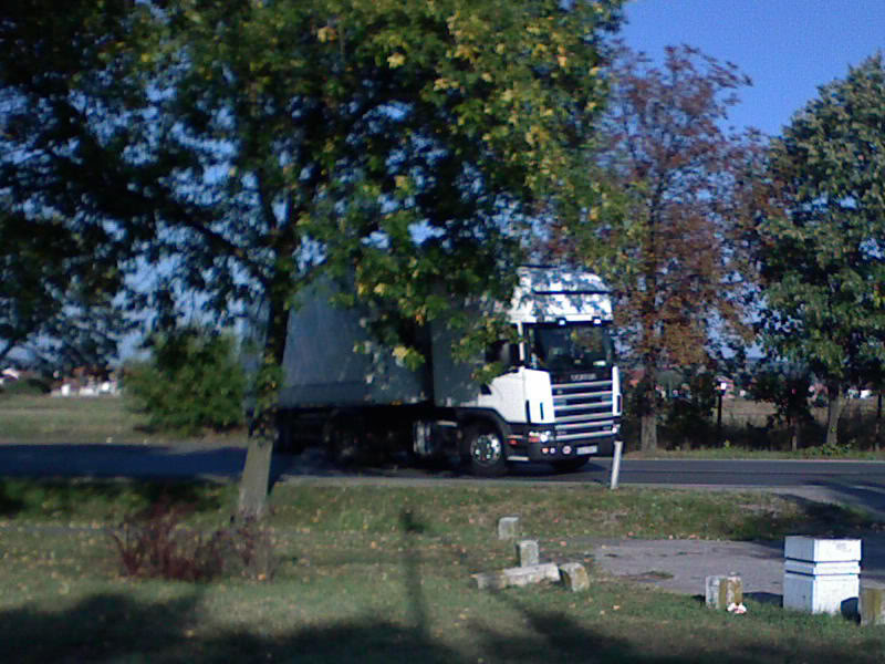 Scania kamioni Slika11