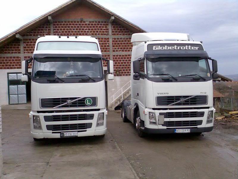 Volvo kamioni Slika18