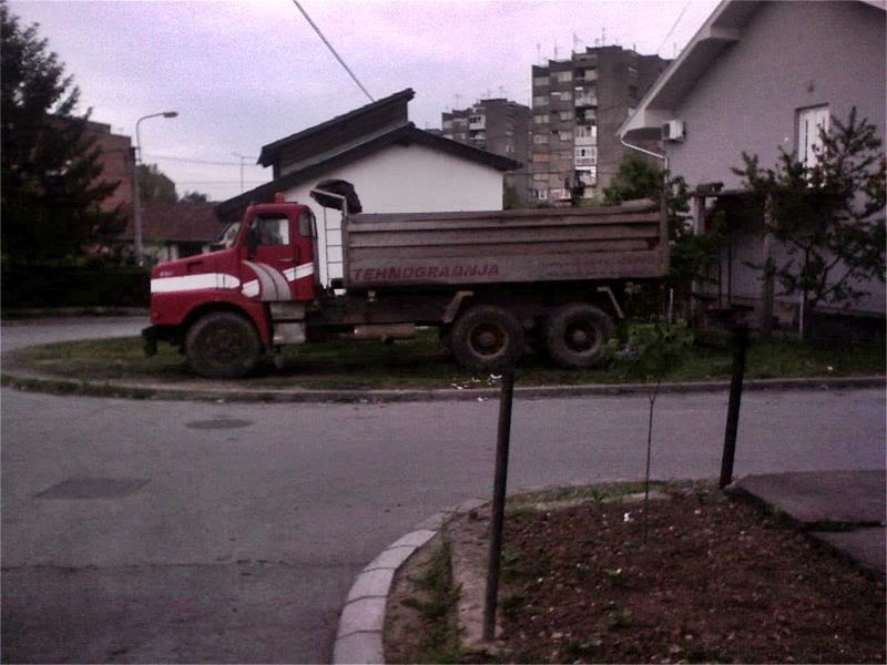 Volvo kamioni Slika24