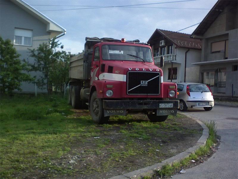 Volvo kamioni Slika55