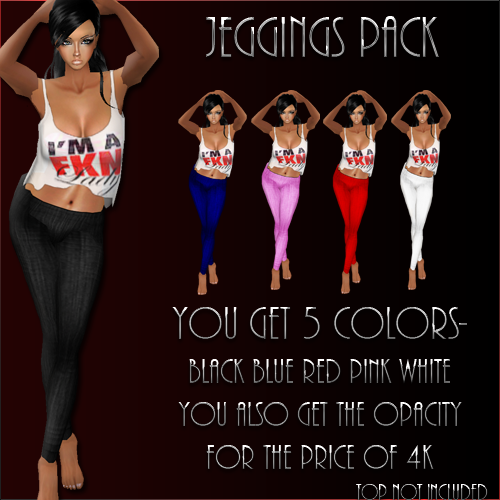 JBC File Sales <<New Files >> Being Posted Jeggings1