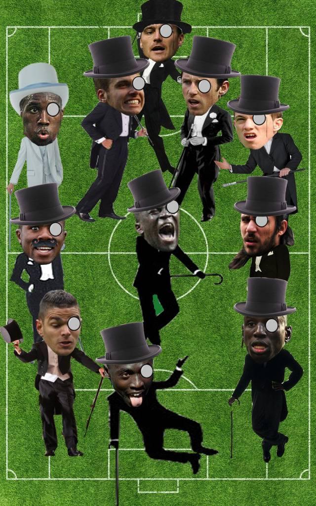 Reading v Newcastle United Classy2-1
