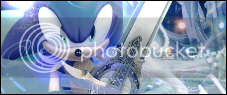 Sonic Tag -DjZGFX Sonic