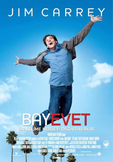 Bay Evet   Yes Man   2008   BRRip XviD   Türkçe Dublaj  C0db72df