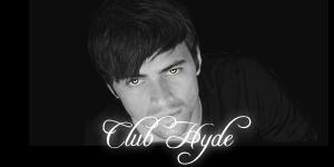 Clases de personajes y grupos ClubHyde