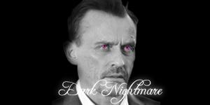 Clases de personajes y grupos DarkNightmare